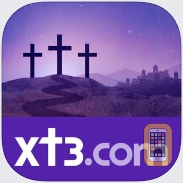 Xt3 Lent Calendar by Catholic Communications - Archdiocese of Sydney (iPhone)