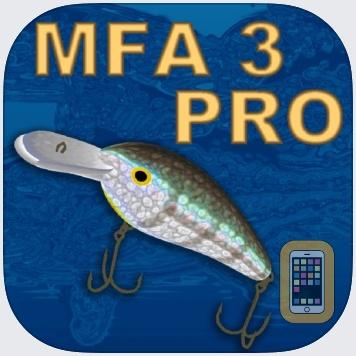 My Fishing Advisor by Pishtech LLC (Universal)