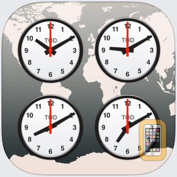 News Clocks Ultimate by National Spork LLC (Universal)
