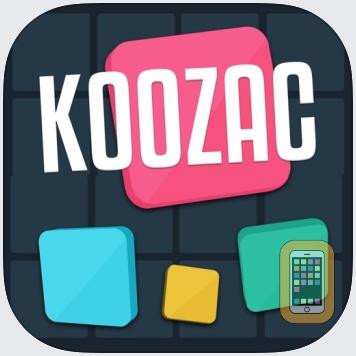 KooZac™ by SQUARE ENIX (Universal)