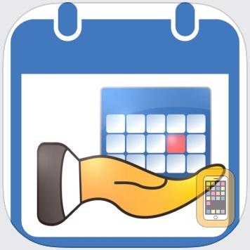 OfficeCalendar Mobile by Lookout Software LLC (Universal)
