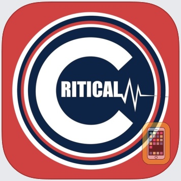 Critical- Medical Guide by The Barringer Group, LLC (iPhone)