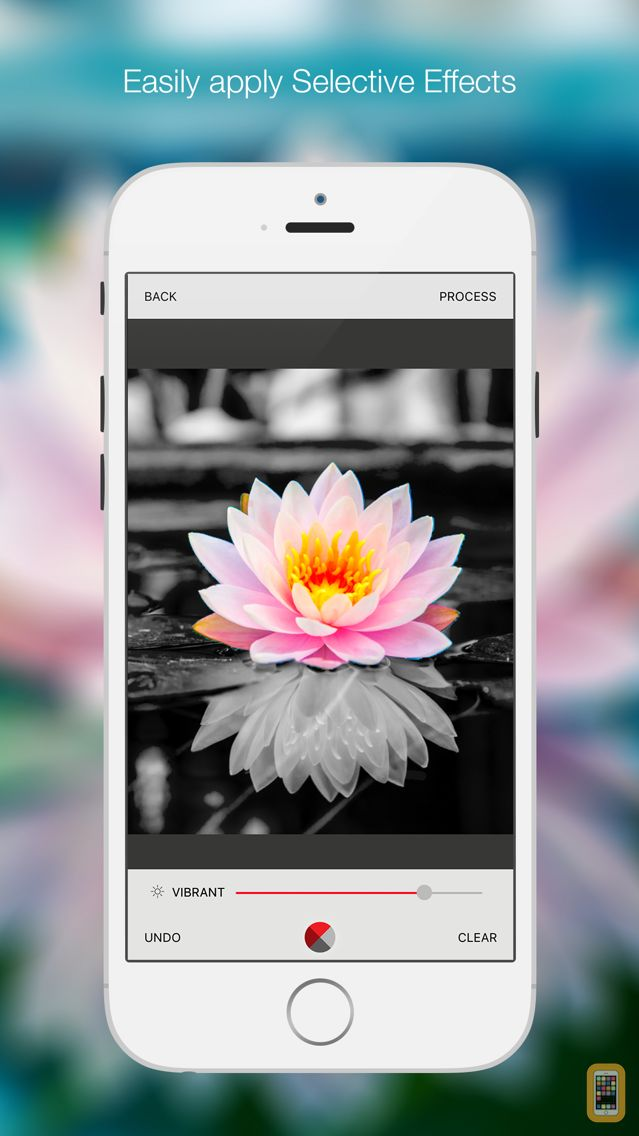 Screenshot - Bitpoem - Photo Filters and Effects