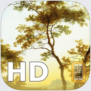 European painting HD by Evolution Games LLP (Universal)