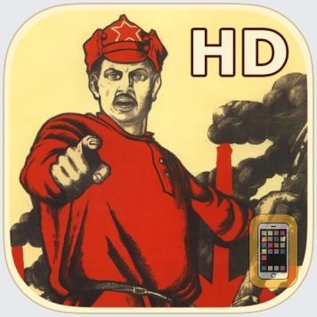 Soviet posters HD by Macsoftex (Universal)