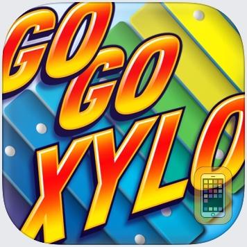 Go Go Xylo by Barrett Productions, LLC (Universal)