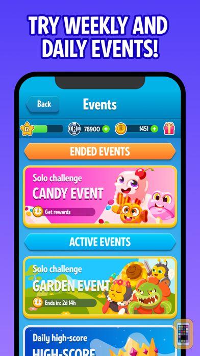Screenshot - Ruzzle