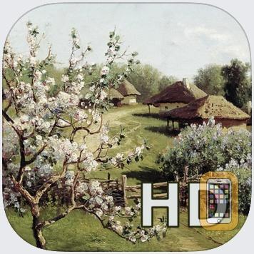 Landscape Art HD by Macsoftex (Universal)