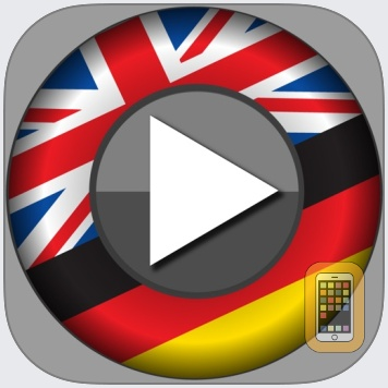 Translate Offline: German Pro by SkyCode Ltd. (Universal)