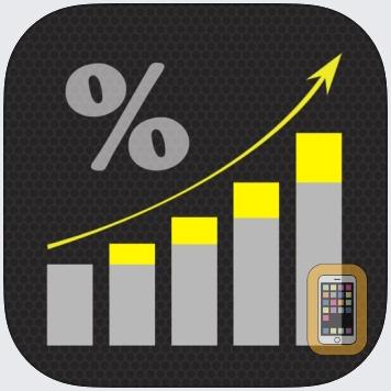 Finance Calculator Pro by Anatoly Weinstein (Universal)