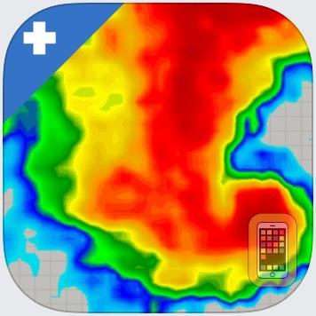 NOAA SuperRes Radar US by Shuksan Software, LLC (Universal)