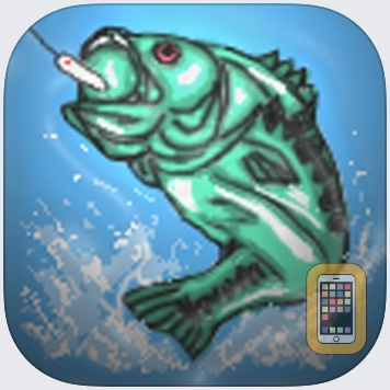 Bassmaster App by Perry C McKinley (iPhone)