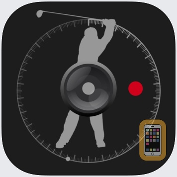 Tour Tempo Frame Counter Golf by Tour Tempo (Universal)
