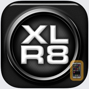 XLR8 by 2XL Games, Inc. (Universal)