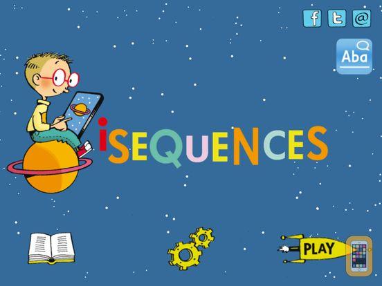 Screenshot - iSEQUENCES