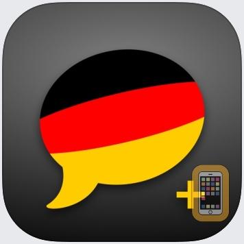 SpeakEasy German by Pocketglow LLC (Universal)