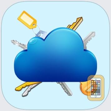Key Cloud Pro Password Manager by wegenerlabs (Universal)