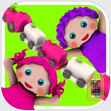 Preschool EduKidsRoom by Cubic Frog Apps (Universal)