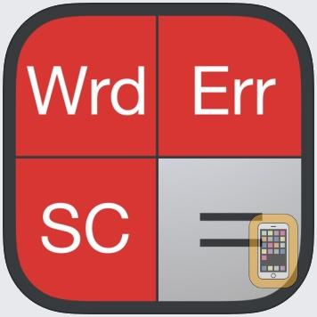 Running Record Calculator   Stopwatch Recorder by Von Bruno (Universal)