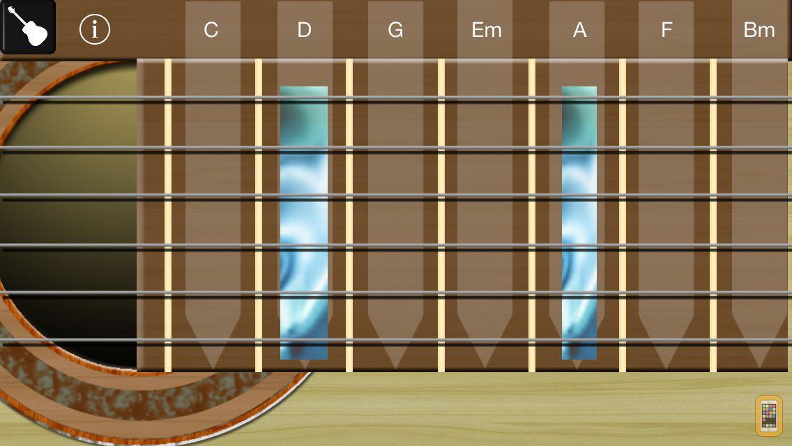 Screenshot - Guitar°