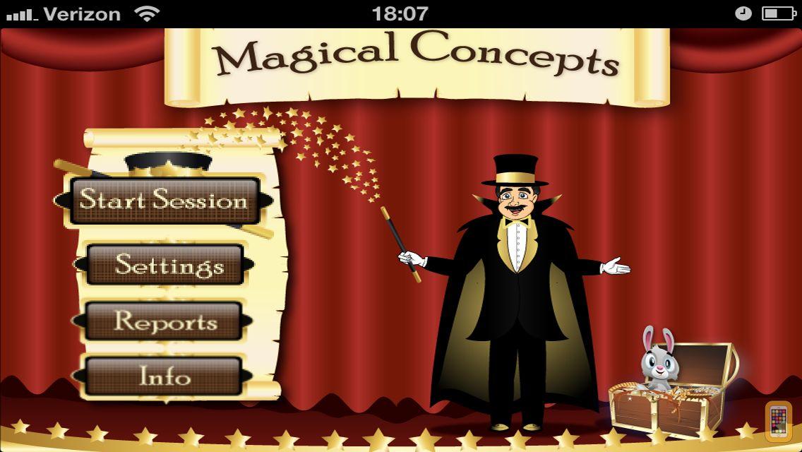 Screenshot - Magical Concepts