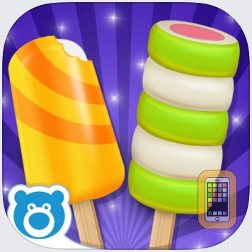 Ice Pops! - Make Popsicles by Bluebear by Bluebear Technologies Ltd. (Universal)