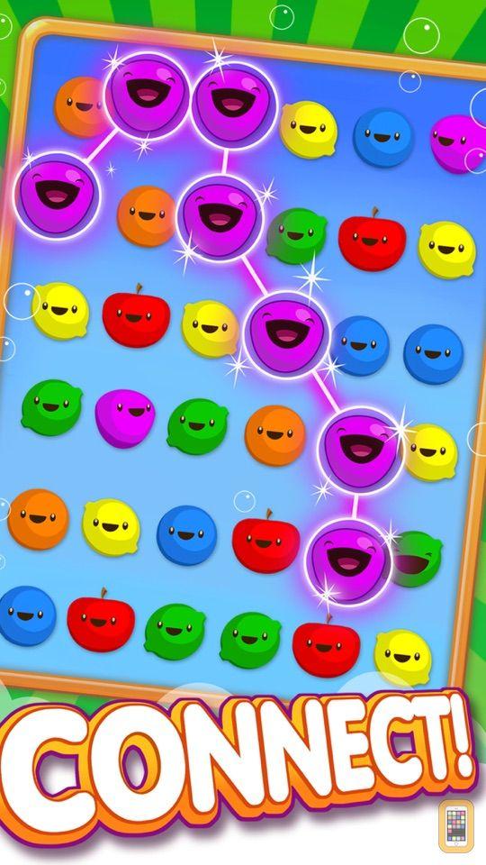 Screenshot - Fruit Pop!