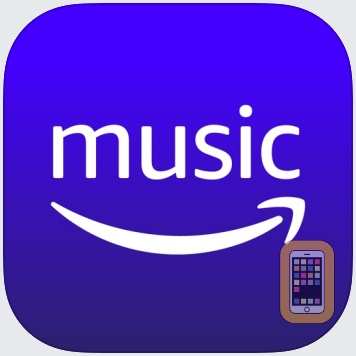 Amazon Music: Songs & Podcasts by AMZN Mobile LLC (Universal)