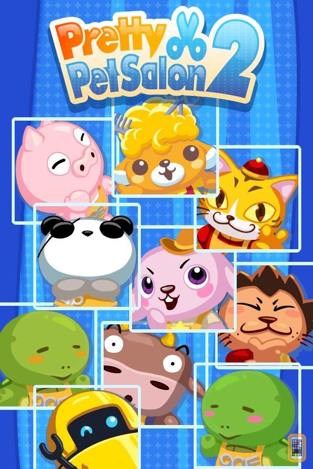 Screenshot - Pretty Pet Salon 2