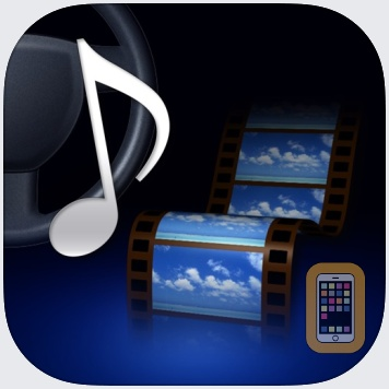 CarMediaPlayer by Pioneer Corporation (iPhone)