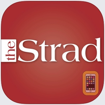 The Strad Magazine by Newsquest Specialist Media Limited (iPad)