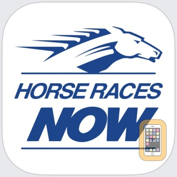 Horse Races Now by Horse Races Now, LLC (iPhone)
