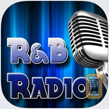 R&B Radio+ by Nick Culbertson (Universal)