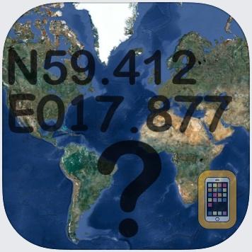 Location Finder by JN Avionics (Universal)