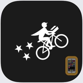 Postmates - Food Delivery by Postmates Inc. (iPhone)