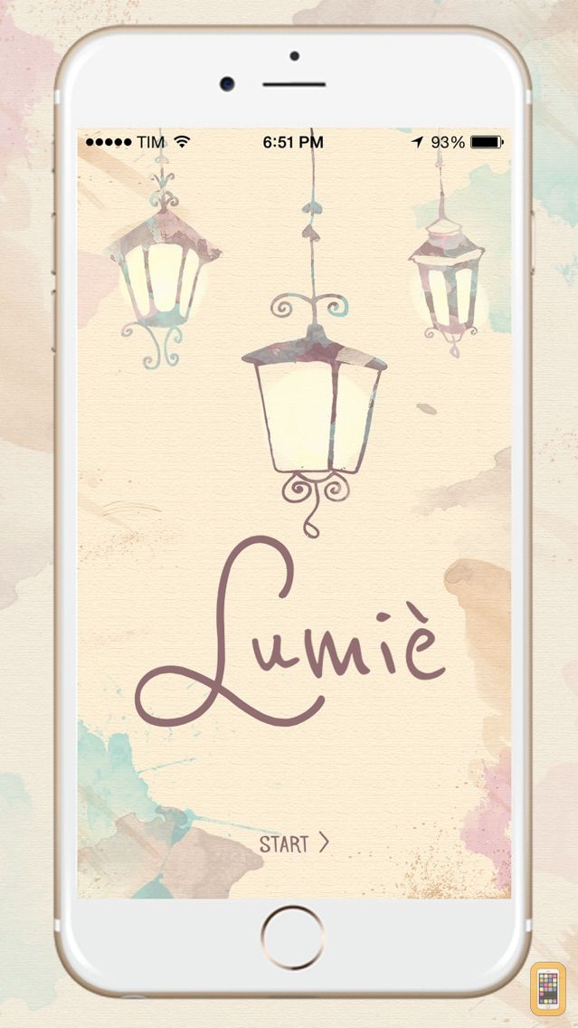 Screenshot - Lumiè