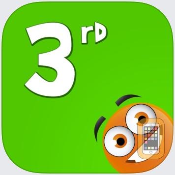 iTooch 3rd Grade App by eduPad Inc. (Universal)
