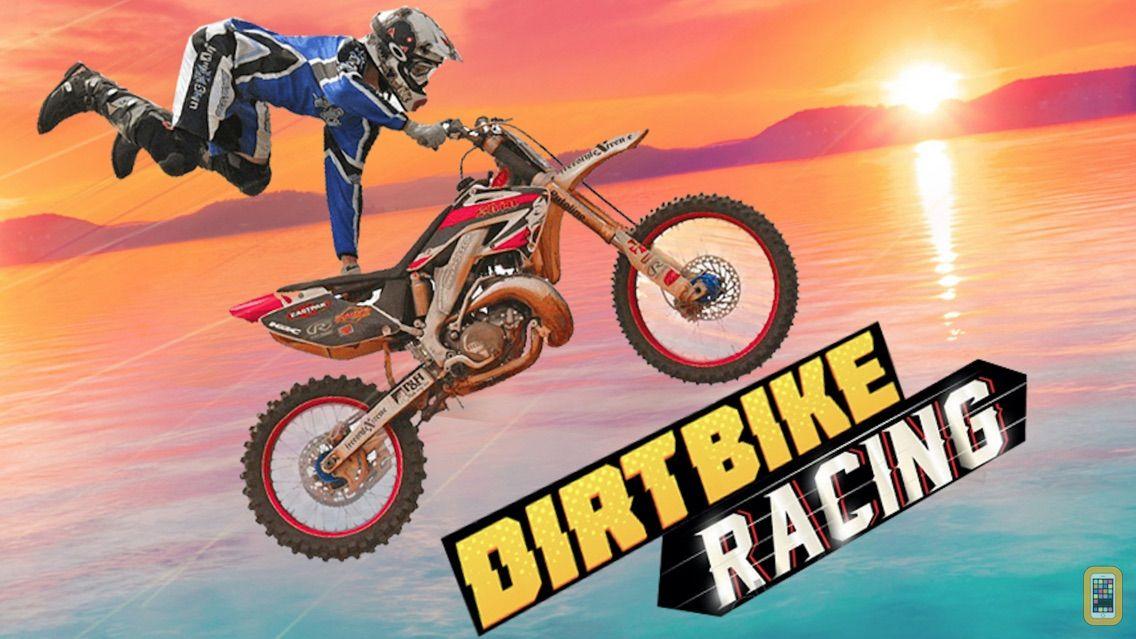 Screenshot - Dirt Bike Madness ( 3D Car Racing Games )