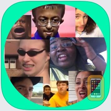 Byte Vine Creative Meme Maker by Pavement Apps (Universal)