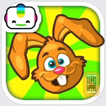 Bogga Easter - game for kids by Boggatap (Universal)