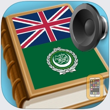 Arabic indispensable dictionary by Nguyen Van Thanh (Universal)