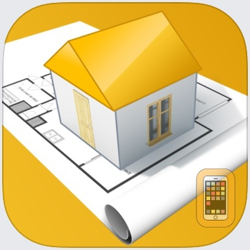 Home Design 3D GOLD by Anuman (Universal)