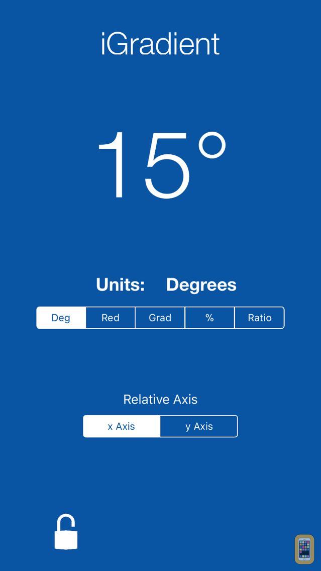 Screenshot - iGradient