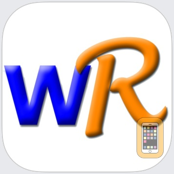 WordReference Dictionary by WordReference.com, LLC (Universal)