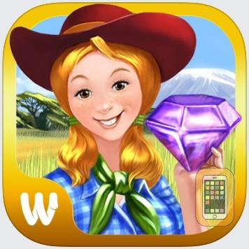 Farm Frenzy 3 Madagascar by Alawar Entertainment, Inc (iPhone)