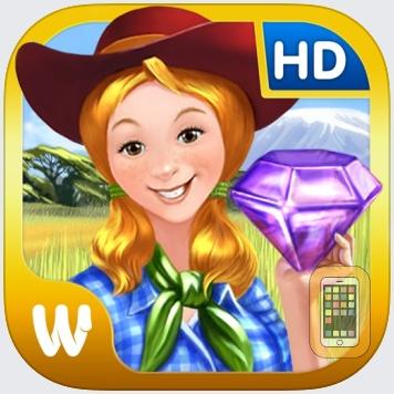 Farm Frenzy 3 Madagascar HD by Alawar Entertainment, Inc (iPad)