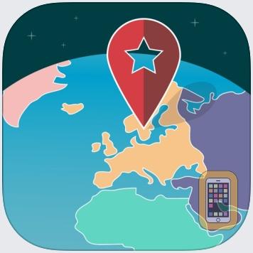 GeoExpert - World by Nerea Sanchez Dominguez (Universal)