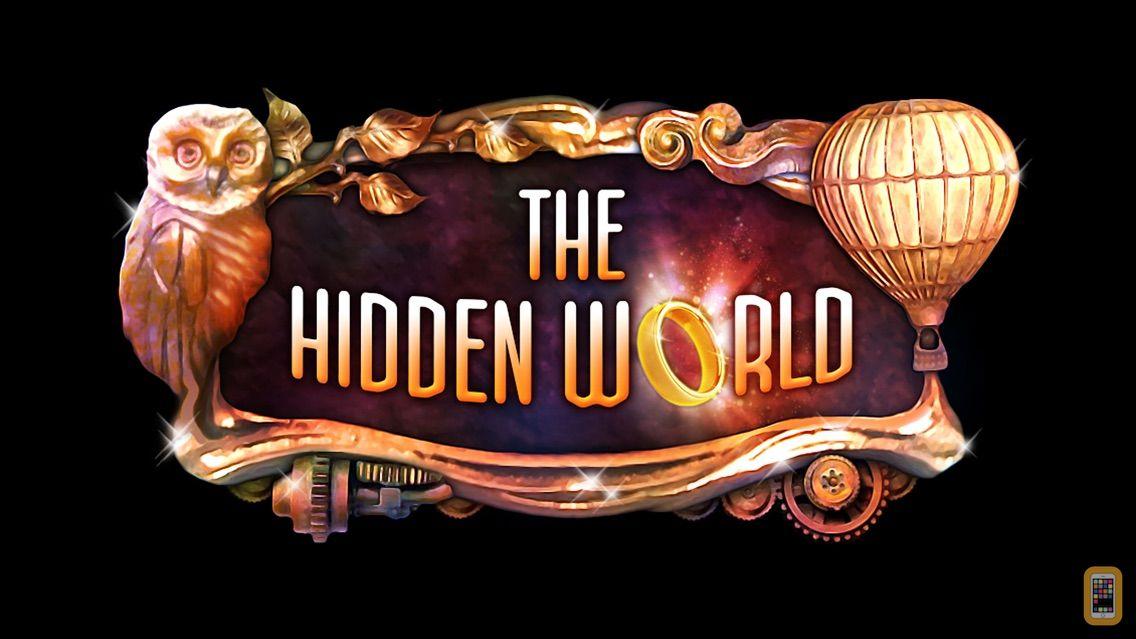 Screenshot - Hidden World