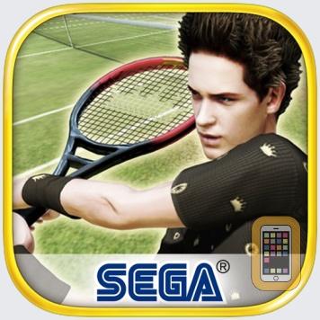 Virtua Tennis Challenge by SEGA (Universal)