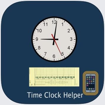 Time Clock Helper by Don Espe (Universal)